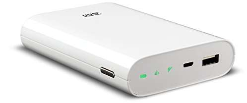 モバイルWiFiルーターが古く、通信速度が遅い