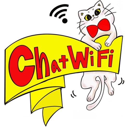 Chat WiFiとは