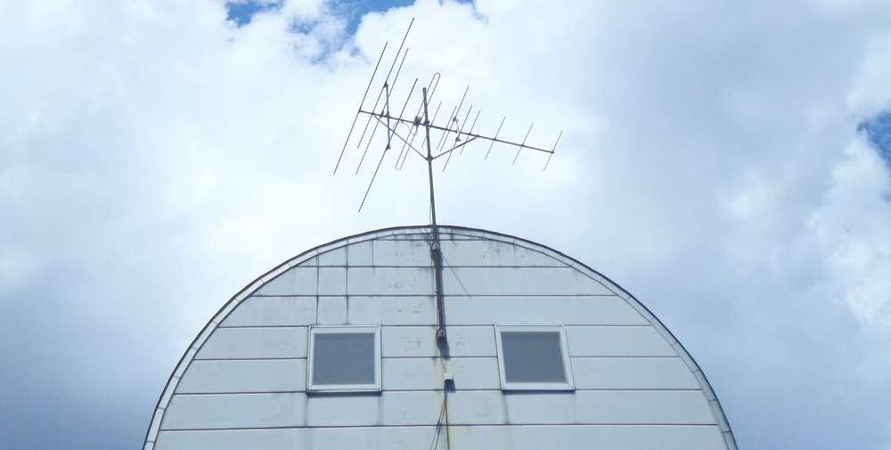 WiMAXの周波数帯とキャリアの周波数帯との比較