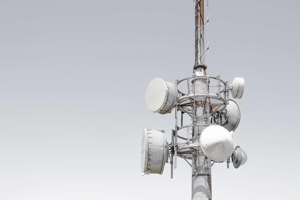 WiMAXの周波数の特徴