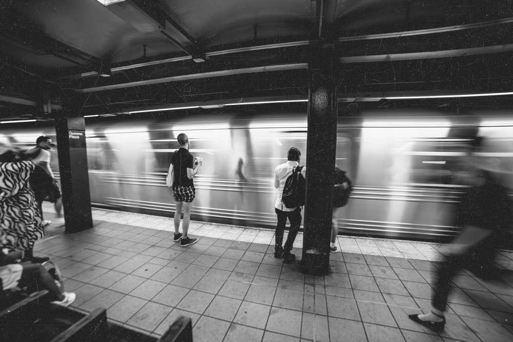 WiMAXが地下鉄で繋がらない時の3つの対処方法
