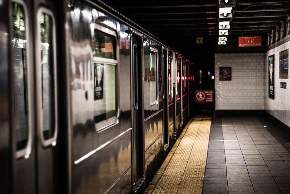 どうしてWiMAXは地下鉄で繋がりにくいのか?