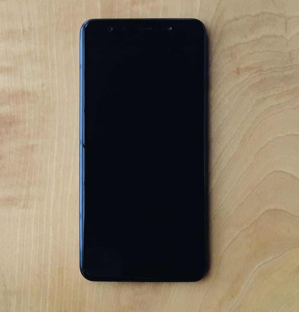 Galaxy A7の基本情報